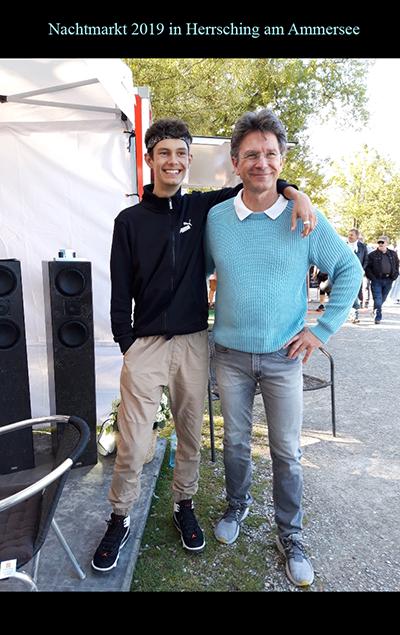 Bernd & Robin